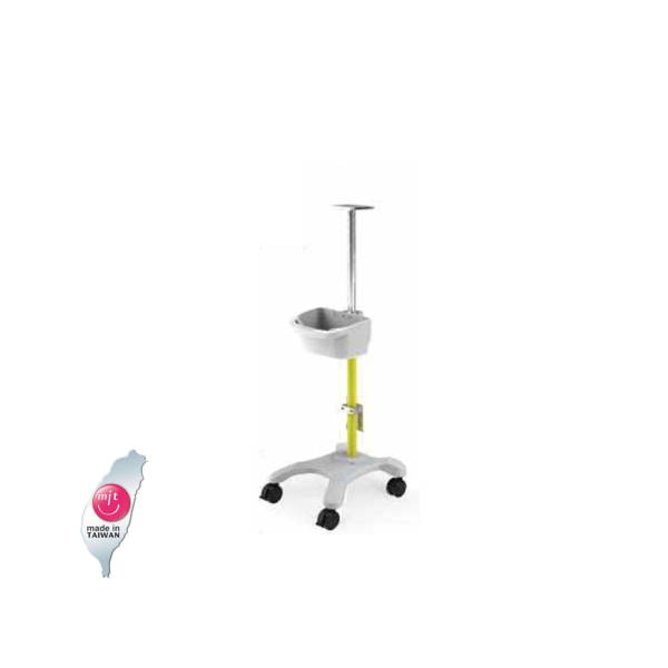 MRI Compatible Medical Roll Stand